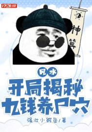 风水:开局揭秘九钱养尸穴